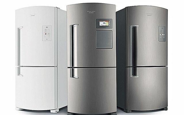 Assistência geladeira e freezer
