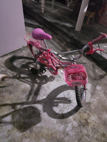 Bicicleta monark brisa infantil