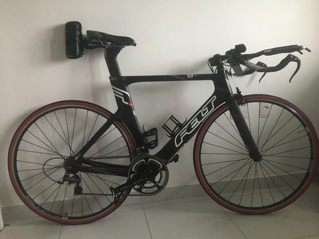 Bike bicicleta tt felt b2 54