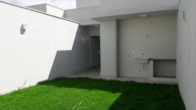Casa geminada no gavea sul em uberlândia - mg