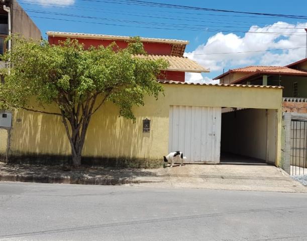 Casa com 200m² para locação no bairro sapucaia