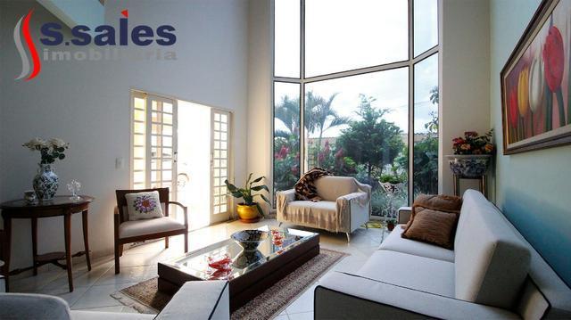 Luxo!! casa com 7 quartos em lote de 800m²!!