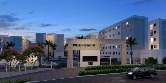 Parque porto rio grande - 40,23m² - porto alegre, rs -