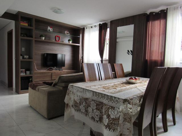 Rm imoveis vende apartamento 3 quartos com suíte e