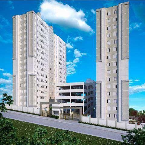 Residencial cerejeiras - 36 a 43m² - são paulo, sp -