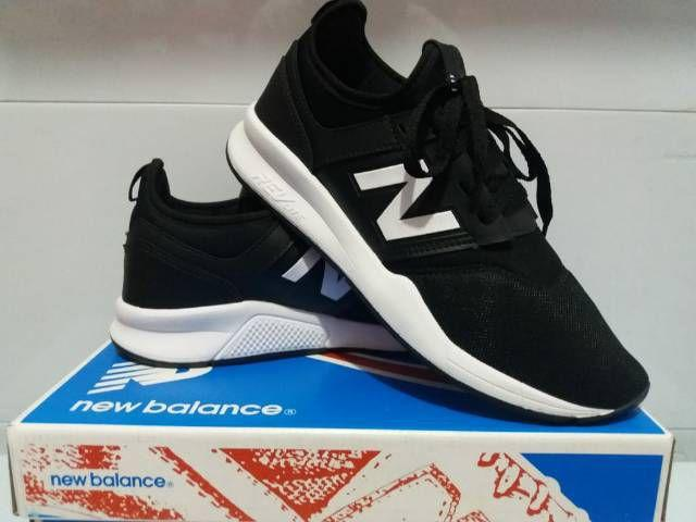 Tênis new balance black