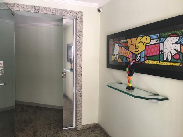 VENDO, ALUGO OU TROCO apartamento, excelente localização