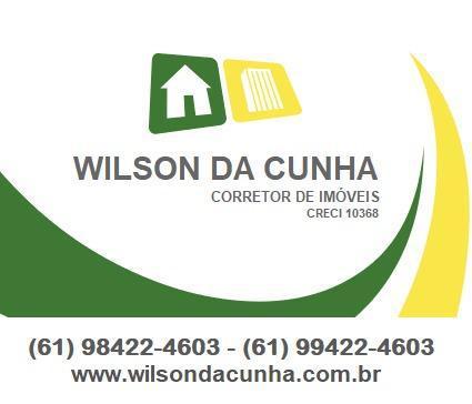 Wilson da cunha vende | total ville | 3 quartos (suíte)