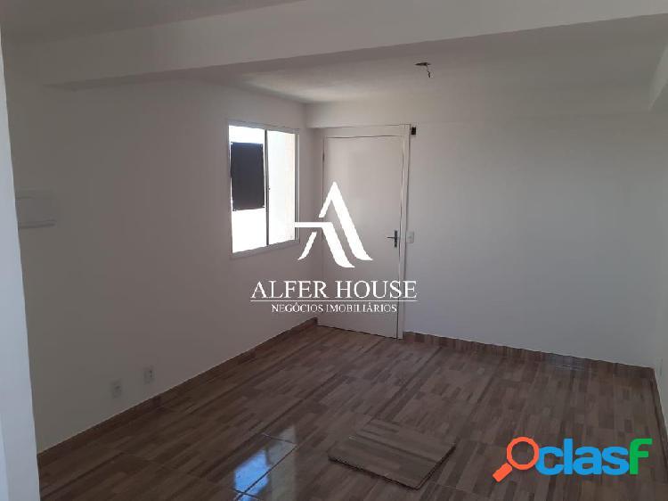 Locação Apartamento de 2 dormitórios 1 vaga no Bairro Piratini em Alvorada 3
