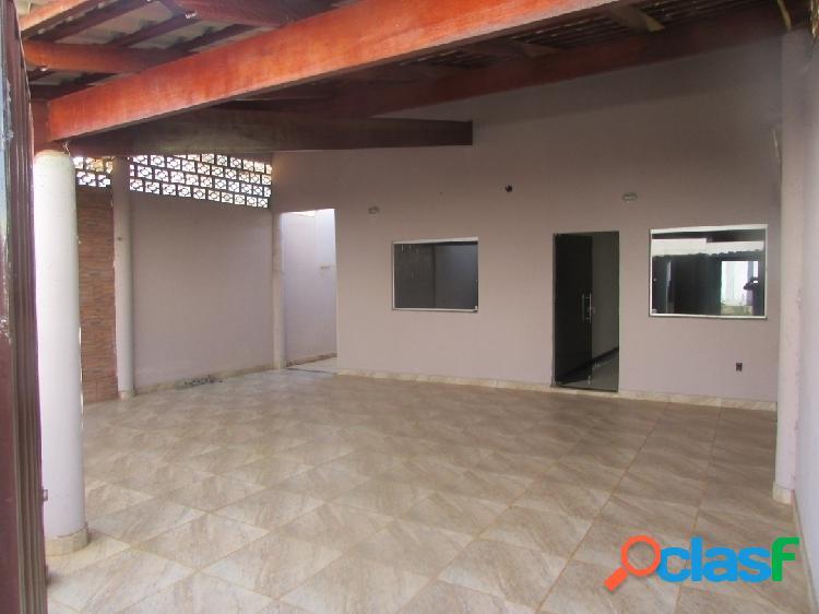 Interlagos| casa de 3/4 com terreno de 250m2
