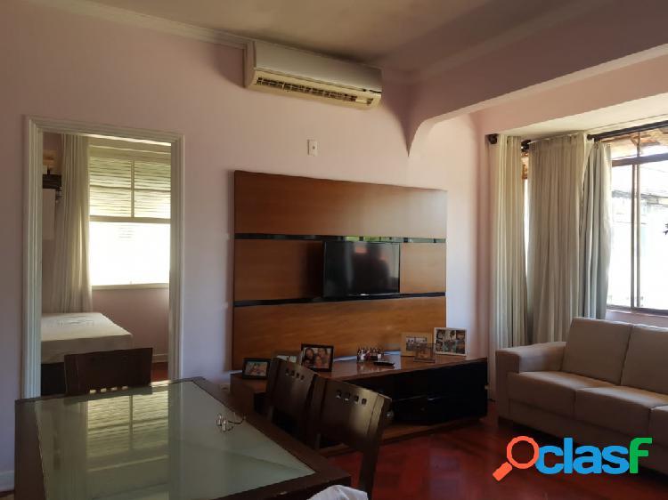 Apartamento 2 Dormitórios- Tipo Casa- Garagem - Boqueirão - Santos