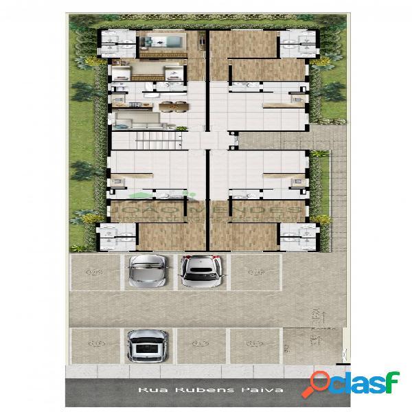 Lindo Apartamento em Atibaia, Ótima Localização. 2