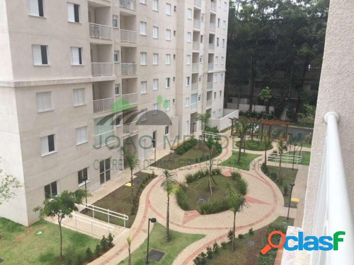 Apartamento ótima localização, aceita permuta com chácara.