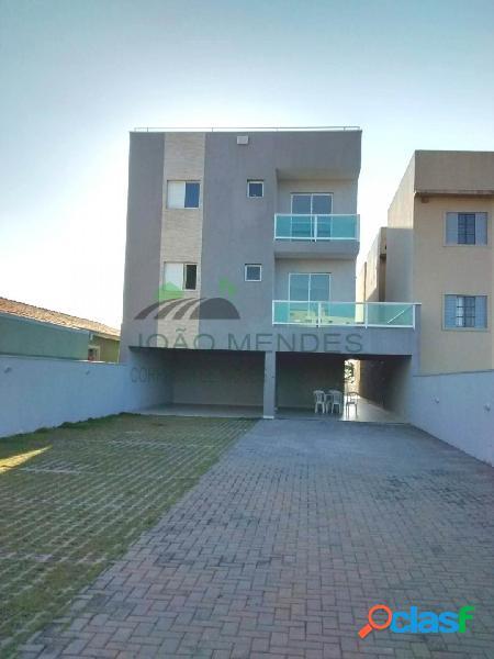 Apartamento novo à venda no jd. cerejeiras em atibaia