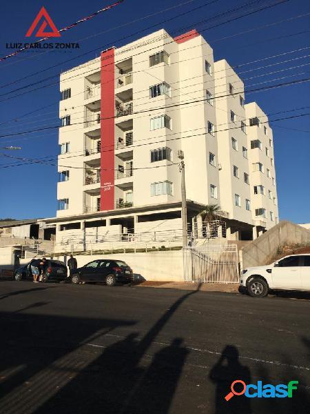 APARTAMENTO - JARDIM BELA VISTA - CAMPOS NOVOS - SC