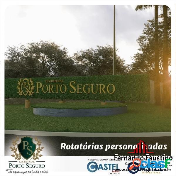 Lotes Residenciais/Comerciais - Senador Canedo GO 2