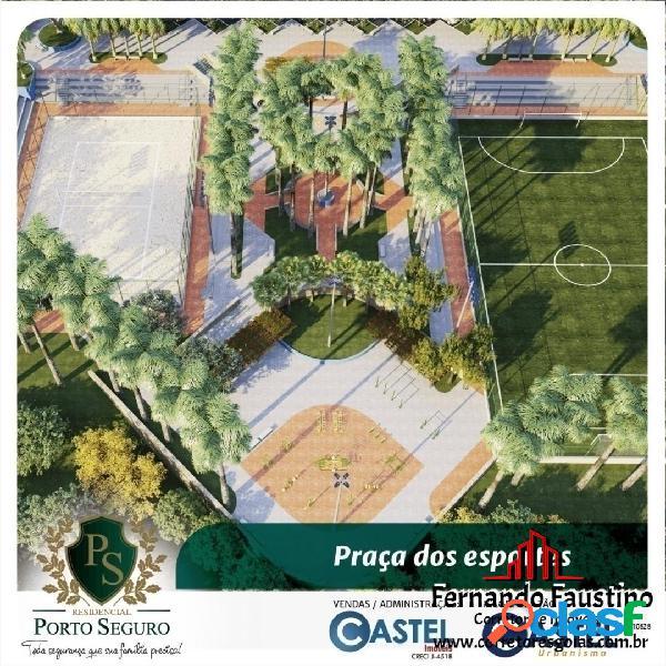 Lotes Residenciais/Comerciais - Senador Canedo GO 3