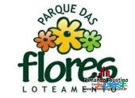 Lotes Sem Entrada Parque das Flores - Senador Canedo GO