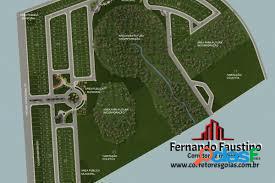 Lotes Sem Entrada Parque das Flores - Senador Canedo GO 2