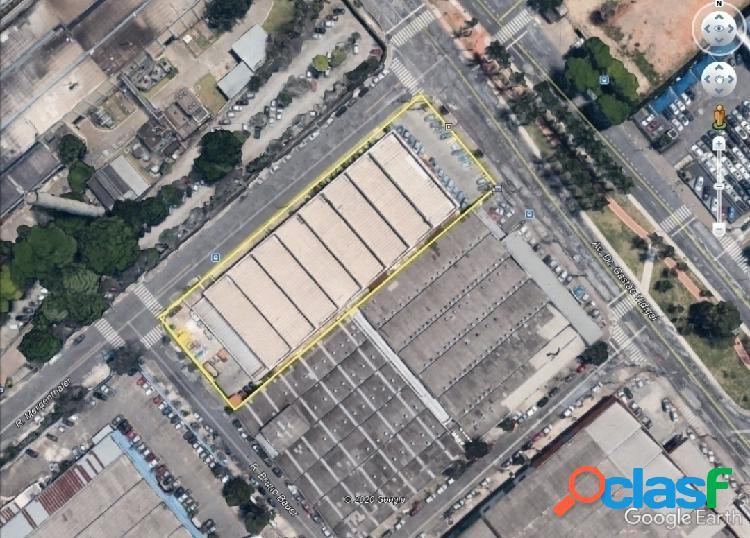 Gastão Vidigal - Grande Visibilidade - 4.536m² 2