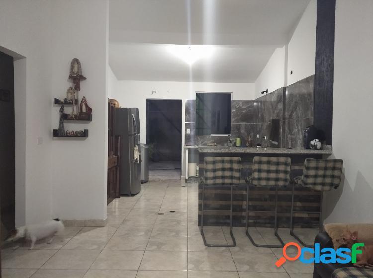Casa en venta en San Diego Villas de Monte Carmelo 138m 3