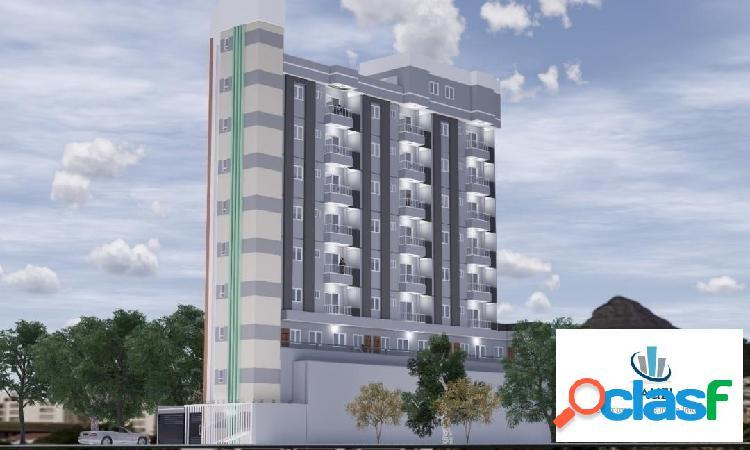 Apto com 02 dormitórios ao lado da estação artur alvim - (em construção)!!!
