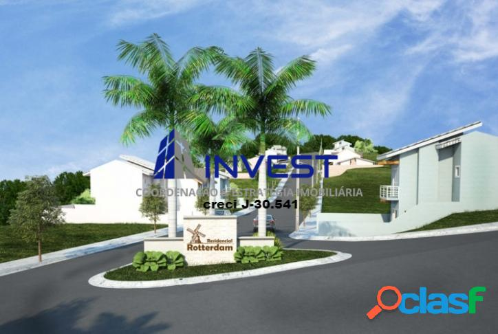 Venha morar & investir! apenas 5 minutos do centro da cidade