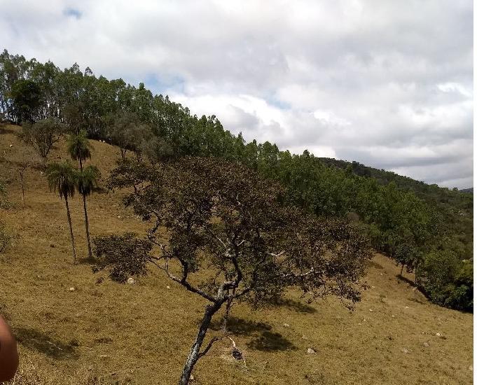 Chacara de 5 mil m2 em caeté - minas gerais