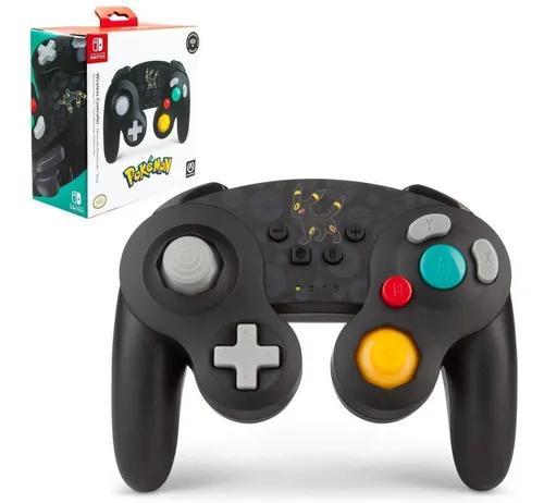 Controle gamecube s