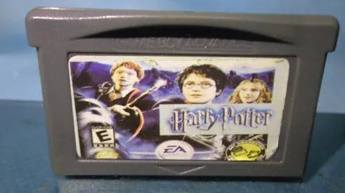 Harry potter prisoneiro de azkaban p/game boy advance