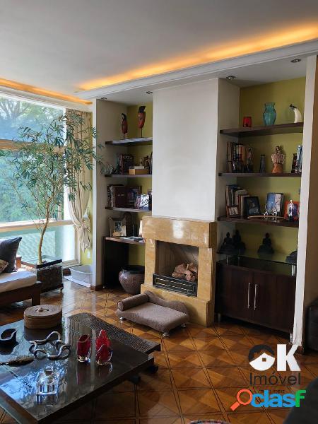 Rua oscar freire: 210m², 3 quartos e 2 vagas – jardins