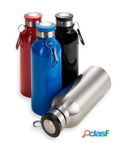 Squeeze metálico para brindes