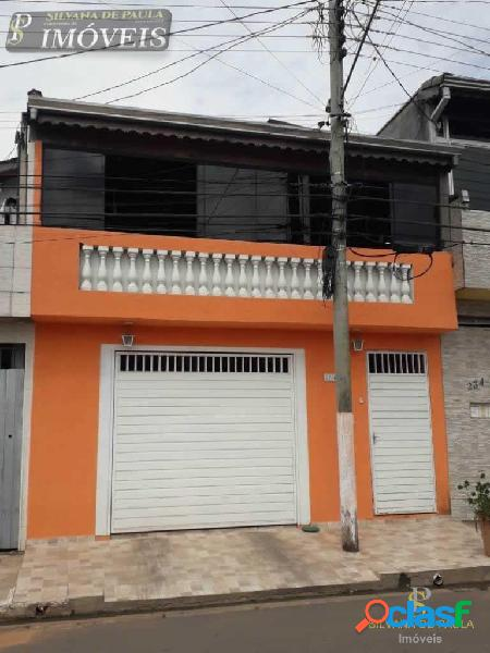 Ampla casa para financiamento bancário em mairiporã - estuda permuta.