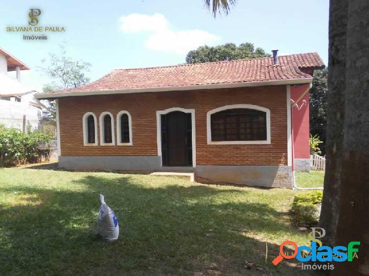 Chácara de 1.500 m² em Mairiporã. Aceita Financiamento! 1