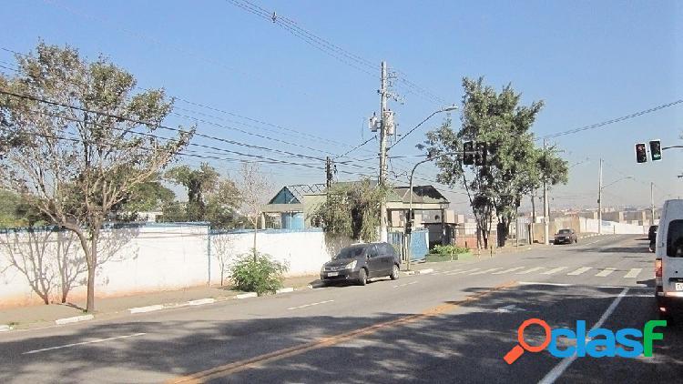 Apartamento no Jardim Veloso, Osasco, 3 Quartos com 1 Vaga 1