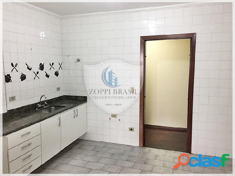 Ap501 - apartamento a venda em americana, santa cruz, 166m². financiamento: