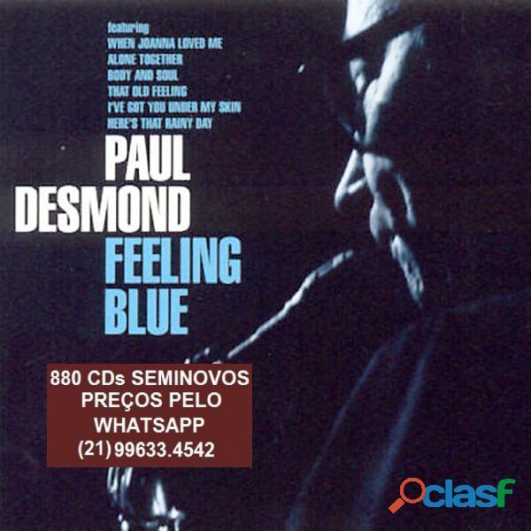 107 cds de saxisofonistas, flautistas e trobonistas de jazz