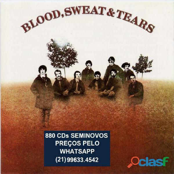 81 CDs de ROCK SEMINOVOS COM ENCARTE 2