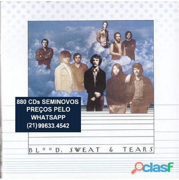 81 CDs de ROCK SEMINOVOS COM ENCARTE 6