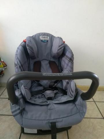 Cadeirinha Veicular para criança de 0 a 25 kg