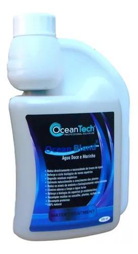 Ocean blend 250ml - acelerador biológico