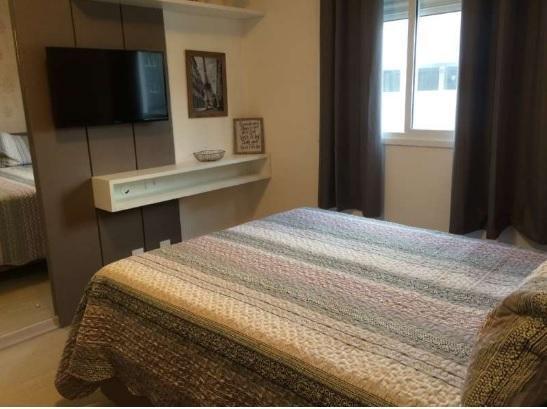 Apartamento 1 dormitório duplex, 1 vaga, cachoeirinha rs
