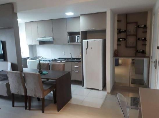 Apartamento 3 dormitórios/quartos, com suite, 1 vaga /box