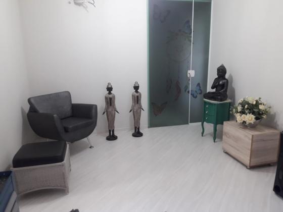 Apartamento reformado 2 dormitórios 85 m² no centro de