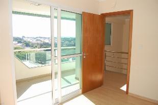 Apartamento duplex na zona 07 - collina do sol