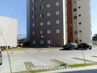 Apartamento padrão, 2 dormitórios 1 vaga de garagem 48m2