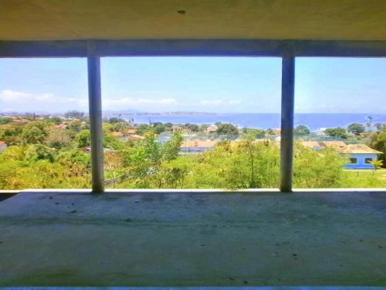 Casa com vista para lagoa de araruama