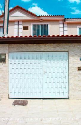 Campo grande - bairro amazonas - casa reformada 2 quartos -