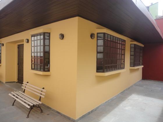Casa comercial com edícula 191 m² no centro de são