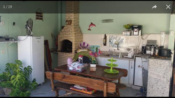 Casa triplex excelente condomínio fechado com garagem ampla